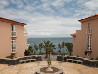 Comfortable Condo with Swing Set and Garage - Buenavista vacation rentals