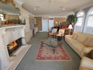 Beachview Oceanfront Villa - Saint Simons Island vacation rentals