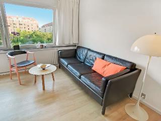 Functional studio Copenhagen apartment at Bryggen - Copenhagen vacation rentals