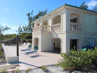 Papaya House -  on gorgeous Love beach - Great Exuma vacation rentals