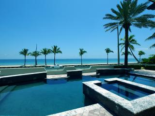 .Luxury Oceanfront home.. Available for Boat Show! - Fort Lauderdale vacation rentals