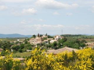 maison en Languedoc dans petit village en circulad - Fouzilhon vacation rentals