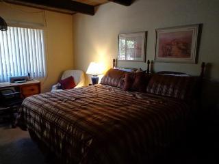 Great Condo in Pinetop Country Club - Pinetop vacation rentals