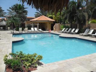 Luxurious 2 Bedroom Condo in Malmok, Aruba - Noord vacation rentals