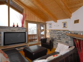 Chalet Petit Combin Spa - Verbier vacation rentals
