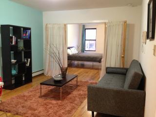 Trendy East Village 3 Bedroom - New York City vacation rentals