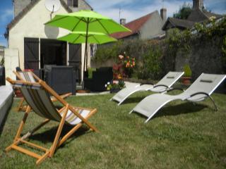 Cozy 3 bedroom Townhouse in Ver-sur-Mer - Ver-sur-Mer vacation rentals