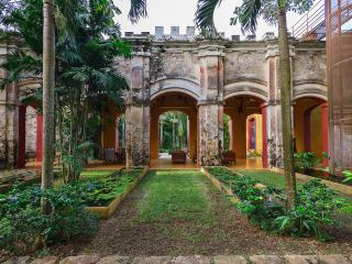 Historic, luxe retreat for large groups, events. - Acanceh vacation rentals