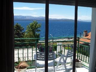 Rental apartment in Patagonia Lake View - San Carlos de Bariloche vacation rentals
