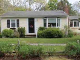 Nice Cottage with Deck and Internet Access - South Yarmouth vacation rentals