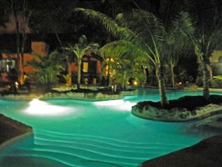 Villa Benson - Beautiful contemporary Mexican style home! - Playa del Carmen vacation rentals