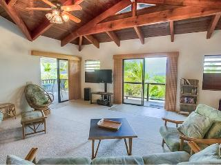 Kona Dreams. 150 ft to beach! Tropical retreat - Milolii vacation rentals
