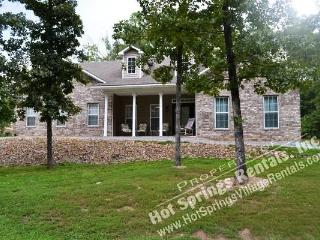 131PizaDr | Isabella Golf  Area |Home |Sleep 8 - Arkansas vacation rentals