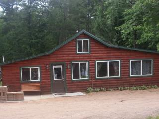 Nice Cabin with Microwave and Grill - Hayward vacation rentals