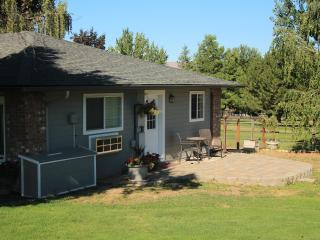 Wine Country Retreat - Yakima vacation rentals