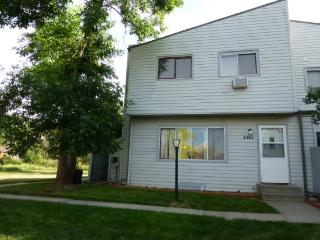 Chapel Valley Townhome - RENTED FOR STURGIS RALLY 2015! - Black Hills and Badlands vacation rentals