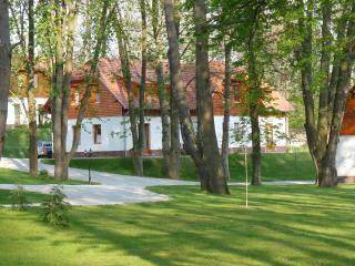 Hidden gem close to lake Balaton - Heviz vacation rentals