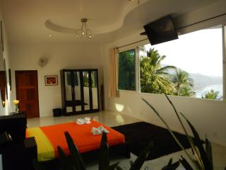 Five Bedroom View Villa with Private Swimming Pool - Koh Tao vacation rentals