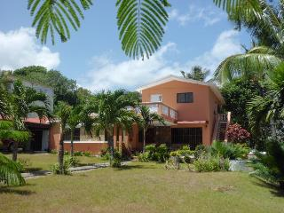 Villa Morales - Dominican Republic vacation rentals