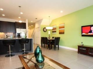 3 Bedroom 3 Bathroom New Townhome with Splash Pool 17530PA - Winter Park vacation rentals