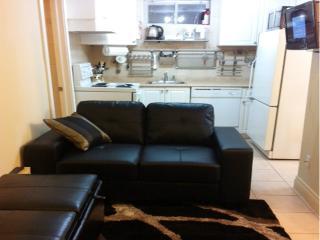 Corso Italia - furnished 2 bdrm - Toronto vacation rentals