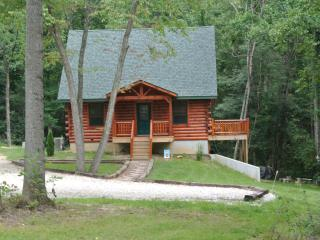 Lazy Creek Cabin in French Lick - Shoals vacation rentals
