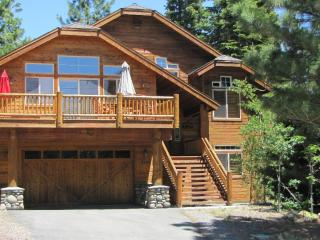 Kingswood Mountain Home - Luxury on the Mountain - Kings Beach vacation rentals