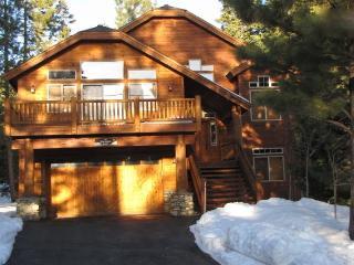 Kingswood Mountain Home-Luxury on the Mtn,sleeps10 - Kings Beach vacation rentals