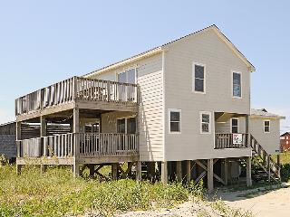 SEA HEAVEN - Hatteras Island vacation rentals
