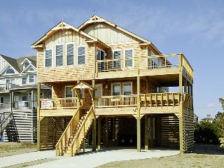 AUGUST SUN - Waves vacation rentals
