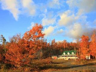 Beautiful Vermont Country House: Incredible Views! - Roxbury vacation rentals