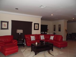 waterfront condo, directly across from Beach - Freeport vacation rentals