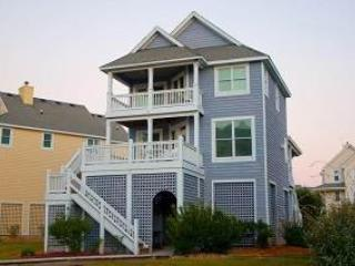 Soundview 3BR w/ dock space - Sailfish Point #22 - Image 1 - Manteo - rentals