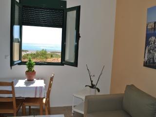 Bright 2 bedroom Vacation Rental in Lachania - Lachania vacation rentals
