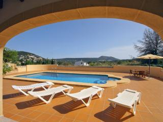 Spanish Villa Rental on the Costa Blanca - Casa Moraira - Javea vacation rentals