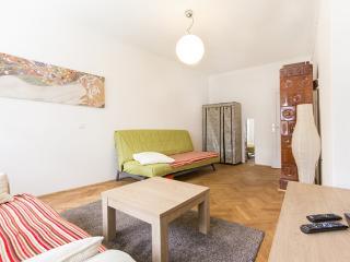 Spacious Ljubljana Places (apartment No. 2) - Ljubljana vacation rentals