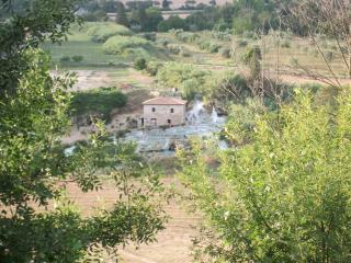 Appartamento  in centro a Saturnia (GR) - Saturnia vacation rentals