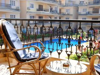 Indigoa Calangute 2 Bed Apart - Calangute vacation rentals