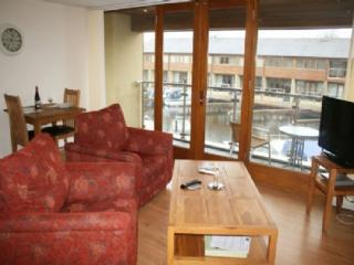 MARINA APARTMENT, Carnforth - Ukraine vacation rentals