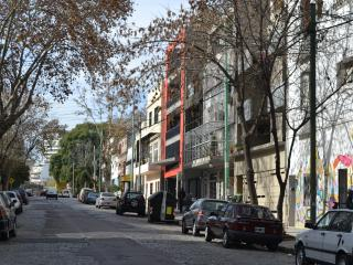 Charming flat in Palermo Viejo, Buenos Aires - Buenos Aires vacation rentals