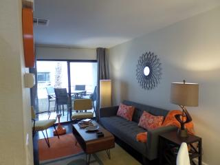 Beautiful Modern Downtown Biarritz Condo - Palm Springs vacation rentals
