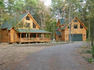 Rivers Edge Loj - Adirondacks vacation rentals