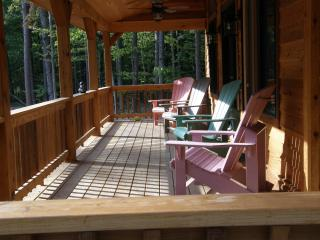 Nice 4 bedroom Wilmington Chalet with Internet Access - Wilmington vacation rentals