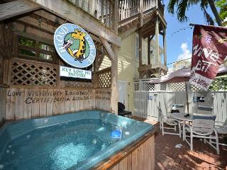 SEAPORT SUITE - Amazing Home w/ Private Hot Tub! Short walk to Duval! - Key West vacation rentals