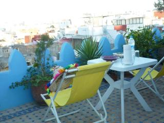 Wonderful 3 bed house in the Kasbah - Tangier vacation rentals