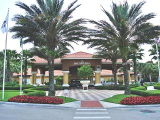 Premium Townhouse 3br 2,5 Bath in Encantada Resort - Kissimmee vacation rentals
