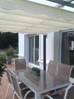 Adorable Benodet vacation Villa with Internet Access - Benodet vacation rentals