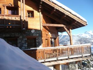 Chalet Moorea - Courchevel vacation rentals