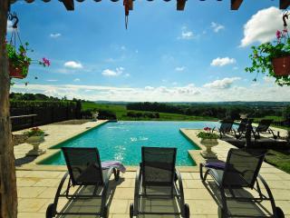Charming 4 bedroom Villa in Saussignac - Saussignac vacation rentals