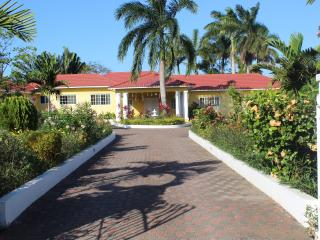 Guest House, Ocho Rios, Private Beach 5 mins away - Mammee Bay vacation rentals